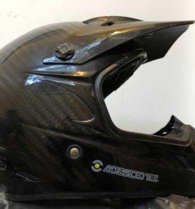 Шлем (кроссовый BRP)