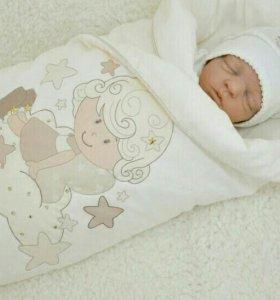Одеяло тёплое