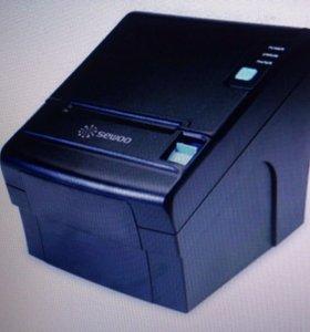 Sewoo LK-T210 чековый принтер