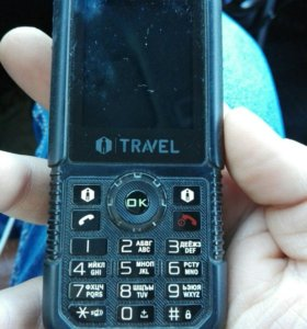 iTravel LM-801B