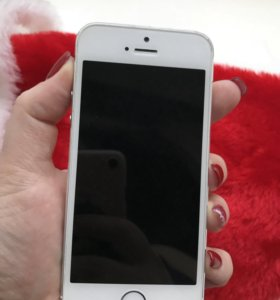 Продам свой iPhone 5s 32gb