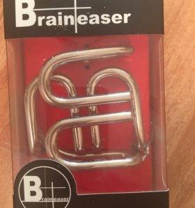 Головоломка BrainTeaser металлическая