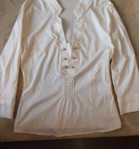 Блузки 46-48р.
