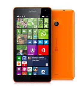 Телефон Microsoft Lumia640 Dual SIM