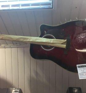 Акустическая гитара Euphony