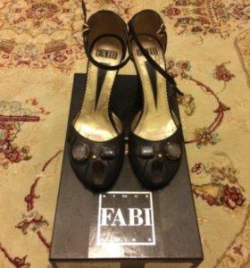 Туфли босоножки fabi