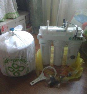 Фильтр для питьевой воды Осмоникс
