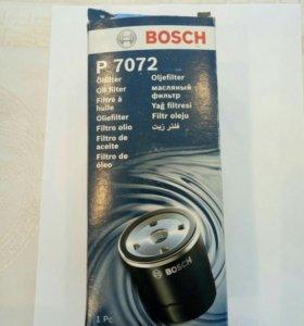 Фильтр масляный Bosch для BMW 2.0 D