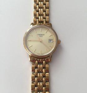 Часы Tissot t825/925 оригинал.