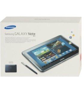 Samsung Galaxy Note 10.1 64 Gb, цвет белый