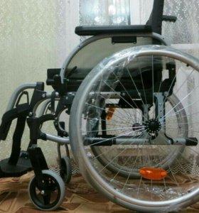 Инвалидное кресло OTTO BOSK.