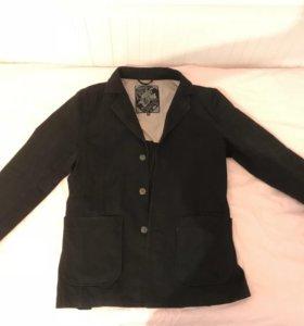 Мужской пиджак ветровка м