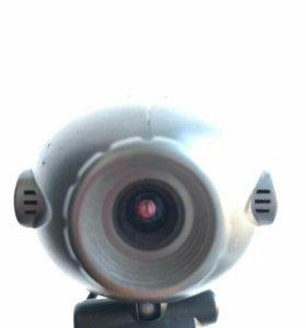Веб-камера А4 tech Pk-336E