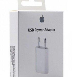 Оригинальный адаптер Apple