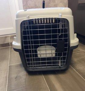 Переноска для кошек и собак.