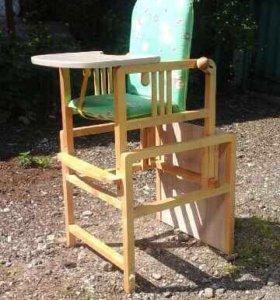 Коляска , столик