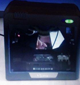 Сканер штрихкодов magella2200vs rs232