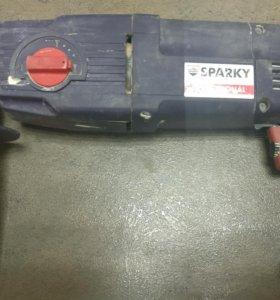 Перфоратор SPARKY BPR 240 E