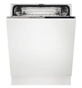 Посудомоечная машина б/у 1 год