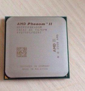 AMD Phenom 2 955