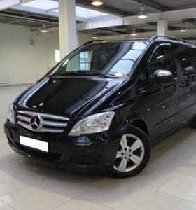 Mercedes-Benz Viano, 2011