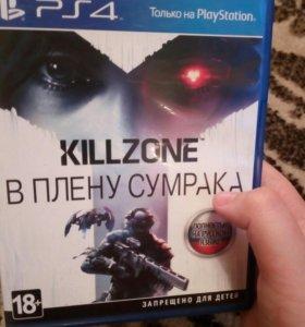 Игра PS4, продажа, обмен.