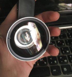 Камера для телефона