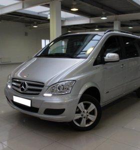 Mercedes-Benz Viano, 2012