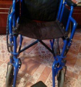 "Инвалидная коляска ""АРМЕД"""