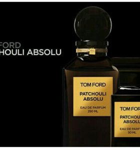 Tom Ford Patchouli Absolu 50мл
