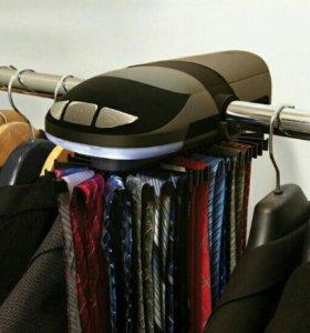 Автоматический органайзер для галстуков