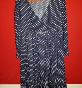 Новое платье-элегантное,подойдет беременным