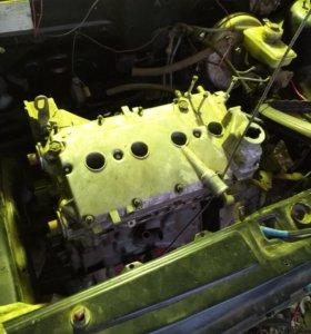 Срочно продам двигатель