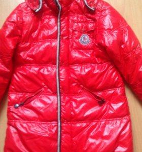 Куртка детская Moncler весна- осень
