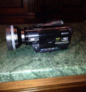 Видеокамера Sony HSR-HC9E