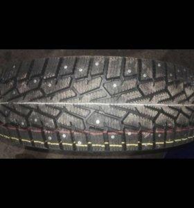 Зимние шины новые