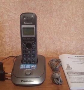Panasonic KX-TG2511RU — беспроводной телефон
