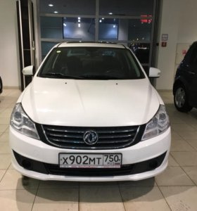DongFeng S30, 2015