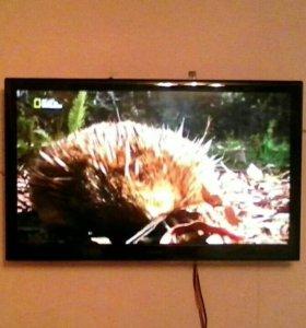Телевизор ROLSEN диагональ 107 см