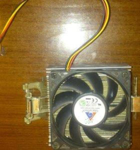 Охлаждение для процессора