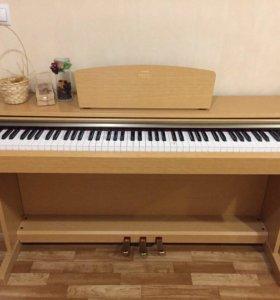 Электронное пианино Yamaha YDP 161