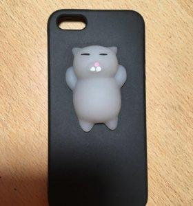 Чехол на iPhone 5/5s/se