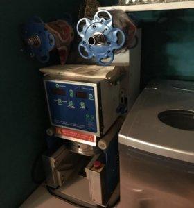 Упаковочная машина для bobble tea