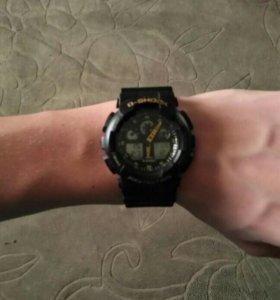 Часы G-Shock Protection
