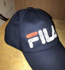 Кепка Fila