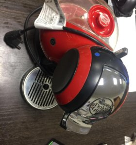 KRUPS DOLCE GUSTO 3*1