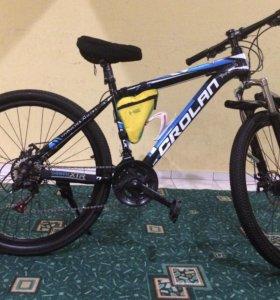 Велосипед -crolan