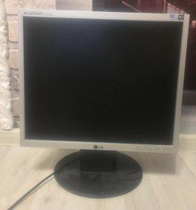 Монитор LG Flatron L1751SQ