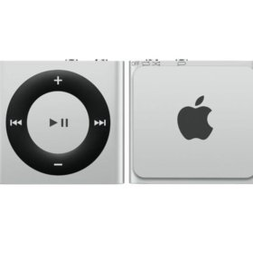 Плеер MP3 Apple iPod Shuffle 2GB