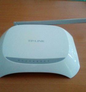 Модем (роутер) TP-LINK TD-W8901N